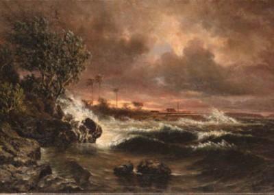 BAHÍA DE MATANZAS (Bay of Matanzas)