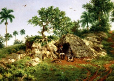 El Guajiro (The Peasant)